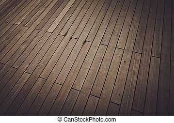 Cruise Ship Deck Background