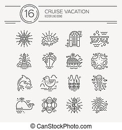 Cruise Vacation