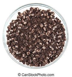 Crumbled Cream Cookies