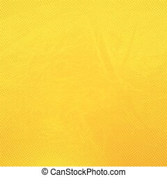 Crumpled paper texture. Vector background