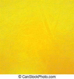 Crumpled paper textured background