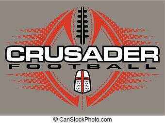 crusader football