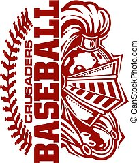 crusaders baseball