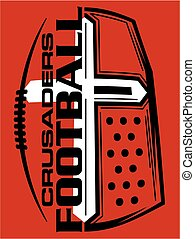 crusaders football