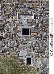 Crusaders tower