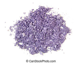 Crushed Purple Eyeshadow