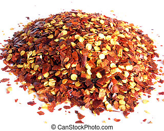 Crushed Red Chilli P