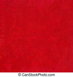 Crushed red highly background for christmas