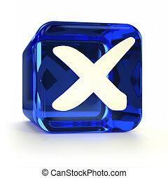 cruz azul, marca, icono