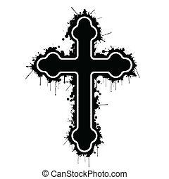 cruz, ortodoxo