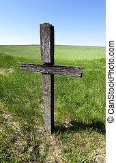 cruz, religión