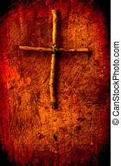 cruz, santo