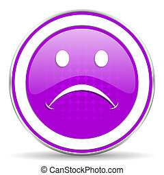 cry violet icon