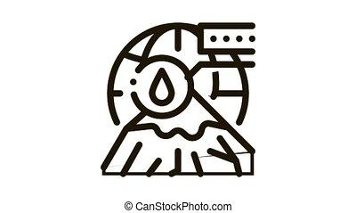 cryolithology, nauka, ożywienie, ikona