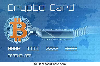 crypto concept