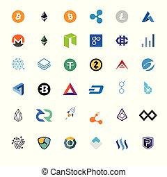 Crypto vector
