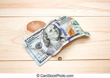 cryptocurrency, お金, 年齢, 概念, 新しい