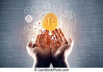 cryptocurrency, begrepp