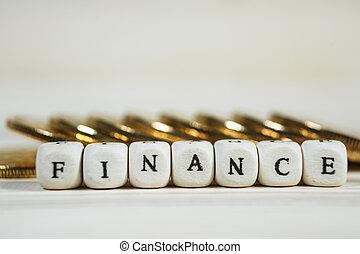 cryptocurrency, concettuale, parola, finanza, bitcoin