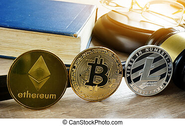 Can salt cryptocurrency coin be staked