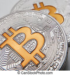 cryptocurrency, monnaie, bitcoin
