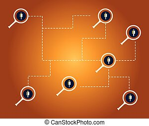 cryptocurrency, populous, blockchain, aumentar, plano de ...