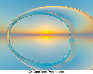Crystal Arch