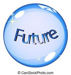 Crystal Ball Future