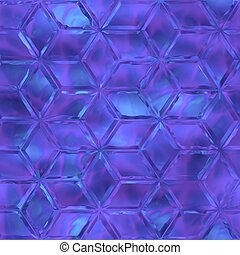 crystal seamless texture