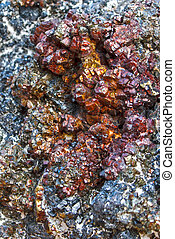 Crystal stones 5