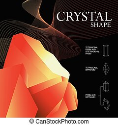 Crystalline symmetry