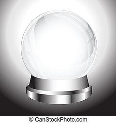 Crytal ball