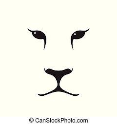 Puma és nagy kakasok