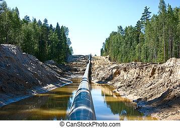 csővezeték