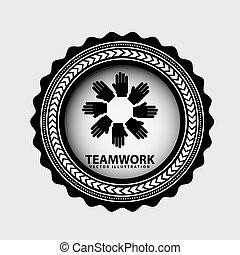 csapatmunka, tervezés