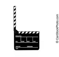 csattogó, film, bizottság