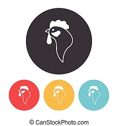 csirke icon