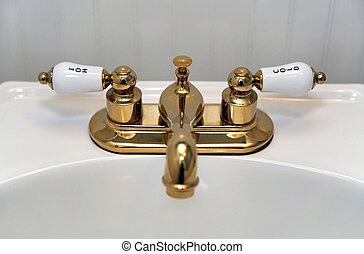cuarto de baño, accesorios