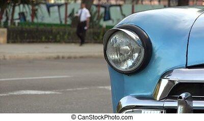 Cuba La Habana Havana Car