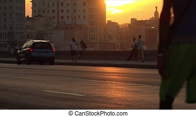 Cuba La Habana Havana Cars