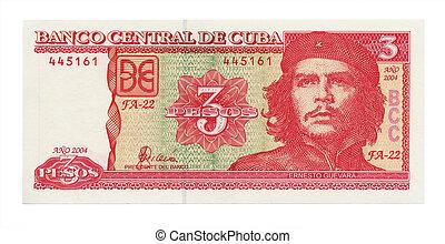 cuba, pesos