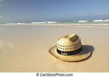 cubaine, plage