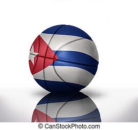 cuban basketball
