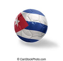 Cuban Football