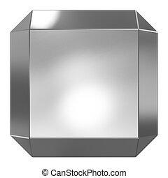 cube metal