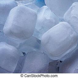 cube of ice