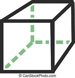 Cube , Puzzle