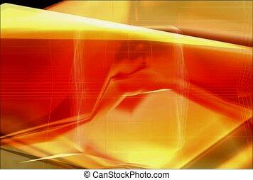 cube, transparent