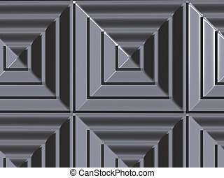 Cubes - Cube style background
