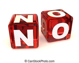 Cubes. NO. 3d